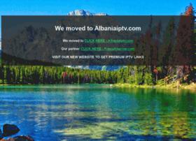 Albaniaiptv.net thumbnail