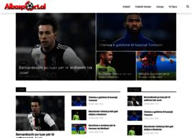 Albasport.al thumbnail