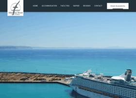 Albatrossmotel.co.nz thumbnail