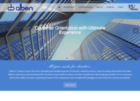 Alben.com.tr thumbnail
