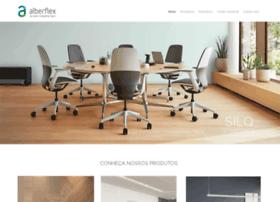 Alberflex.com.br thumbnail