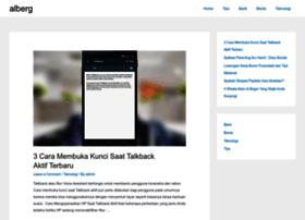 Alberg37.org thumbnail