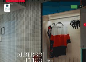 Albergoeticoroma.it thumbnail