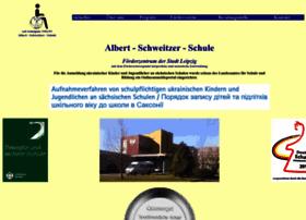 Albert-schweitzer-schu-le.de thumbnail