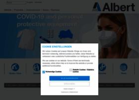 Albert.de thumbnail