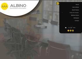 Albino.com.br thumbnail