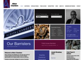 Albionchambers.co.uk thumbnail