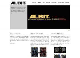 Albit.jp thumbnail