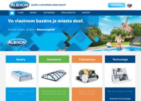 Albixon.sk thumbnail