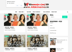 Albkinema.net thumbnail