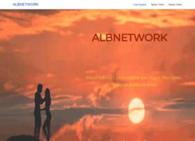 Albnetwork.net thumbnail