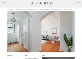 Albrighton.ca thumbnail