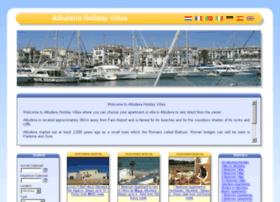 Albufeira-holiday-villas.co.uk thumbnail