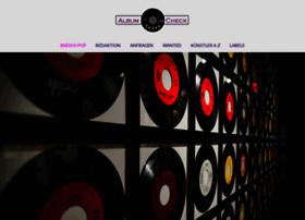 Albumcheck.de thumbnail