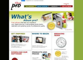 Albumpro.ca thumbnail