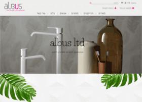Albus.co.il thumbnail