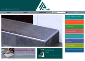 Alcam.fr thumbnail