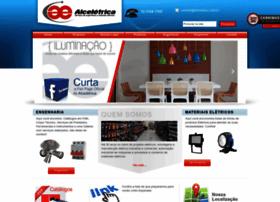 Alceletrica.com.br thumbnail