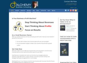 Alchemyconsulting.ca thumbnail