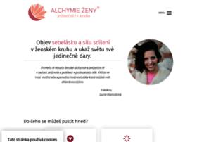 Alchymiezeny.cz thumbnail