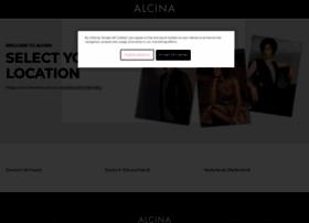 Alcina.com thumbnail