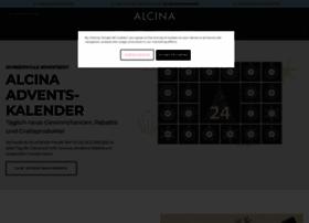 Alcina.de thumbnail
