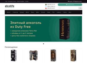 Alco-life.com.ua thumbnail