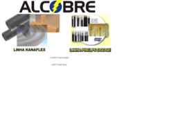 Alcobre.com.br thumbnail