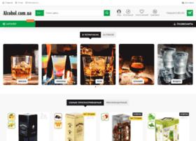 Alcohol.com.ua thumbnail
