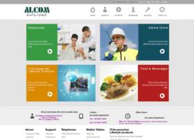 Alcom.com.sg thumbnail