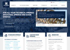 Alcomex.in thumbnail