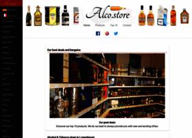 Alcostore.lu thumbnail
