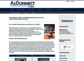 Alcunnect.de thumbnail
