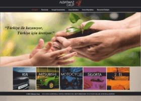 Aldatmazgrup.com.tr thumbnail