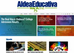 Aldeaeducativa.com thumbnail