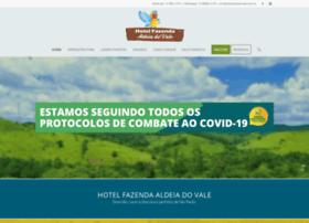 Aldeiadovale.com.br thumbnail