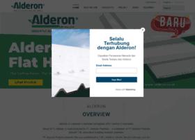 Alderon.co.id thumbnail