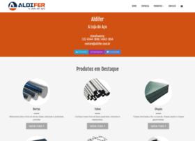 Aldifer.com.br thumbnail