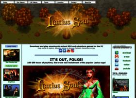 Aldorlea.org thumbnail
