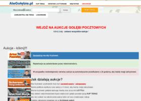 Alegolebie.pl thumbnail