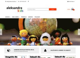 Aleksandrakids.pl thumbnail