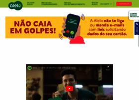 Alelo.com.br thumbnail