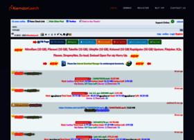 Alemdarleech.com thumbnail