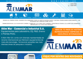 Alemmar.com.br thumbnail
