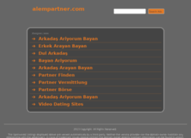 Alempartner.com thumbnail