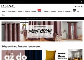 Alena-firany.pl thumbnail