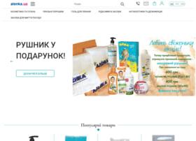 Alenka.ua thumbnail