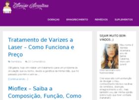 Alesie.com.br thumbnail