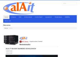 Alessanderx.it thumbnail