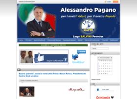 Alessandropagano.it thumbnail